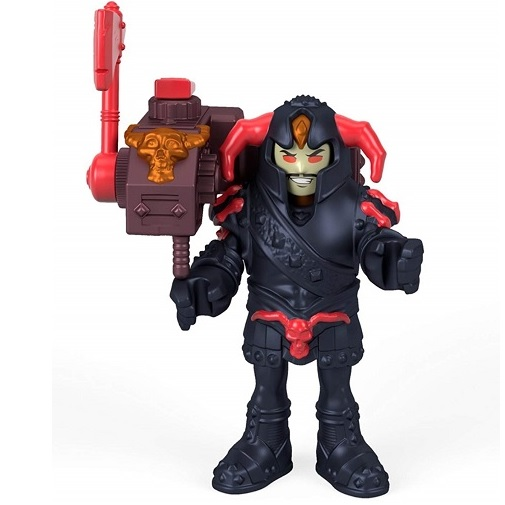 Фигурка разборная Steppenwolf DC Super Friends Imaginext